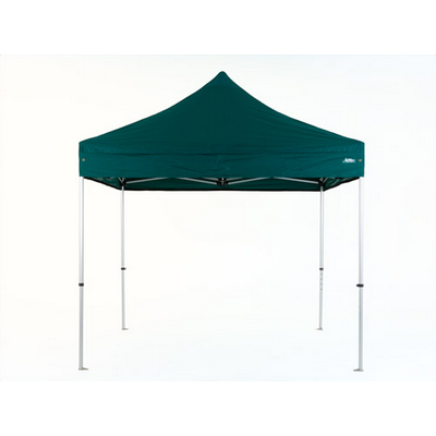 3X3 Marquee - 40mm PROLITE - Stock Marquee + Full sublimated canopy - Includes Decoration APLG3_ALT