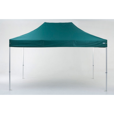 3X4.5 Marquee - 29mm PREMIUM STEEL - Stock Marquee + Full sublimated canopy - Includes Decoration ASG45_ALT