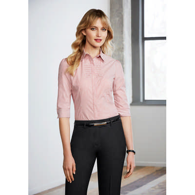 Berlin Ladies S Shirt S121LT_BIZ