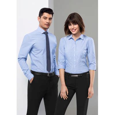 Ladies Euro 34 Sleeve Shirt S812LT_BIZ