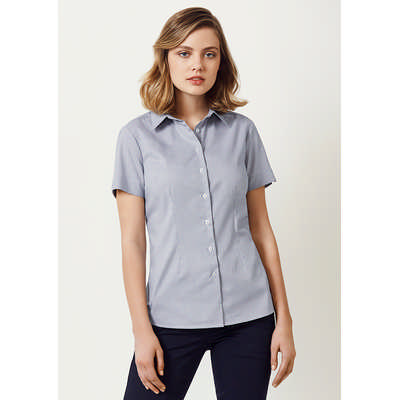 Ladies Jagger SS Shirt S910LS_BIZ