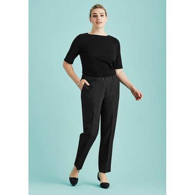 Womens Ultra Comfort Waist Pant 10123_BZC