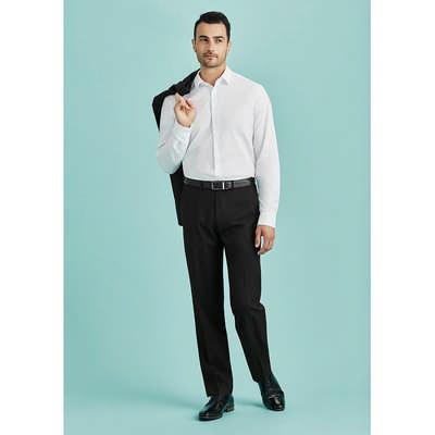 Mens Adjustable Waist Pant Regular 70114R_BZC