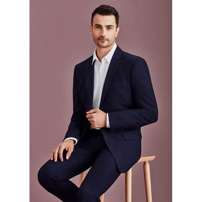 Mens City Fit Two Button Jacket 80717_BZC