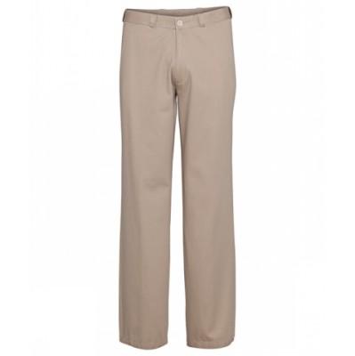 Bracks Trouser Flat Front  TONY979_BKS