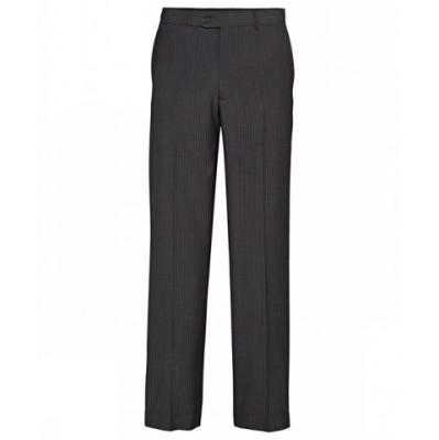 Bracks Trouser Flat Front TRFFB9_BKS