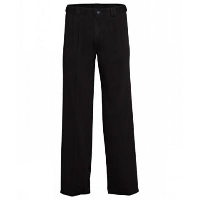 Bracks Trouser 2 Pleat TROYES979_BKS