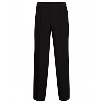 Bracks Trouser 2 Pleat ZULU05854_BKS