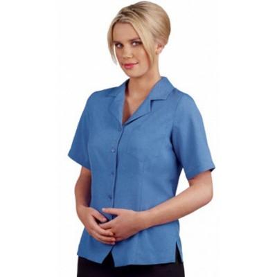 Ezylin Overblouse Business Shirt 2149_CITY