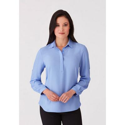 Meghan Business Shirt 2211_CITY