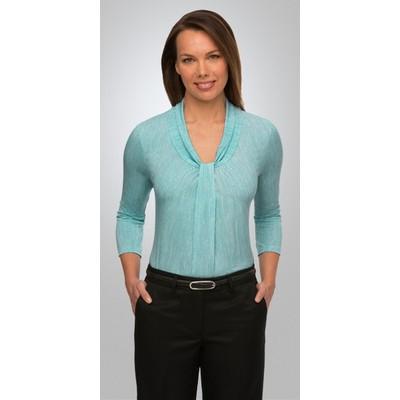 Pippa Knit - 3/4 Sleeve 2223_CITYC