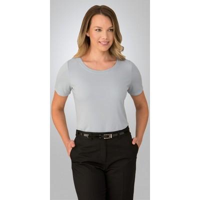 Smart Knit Short Sleeve 2291_CITYC