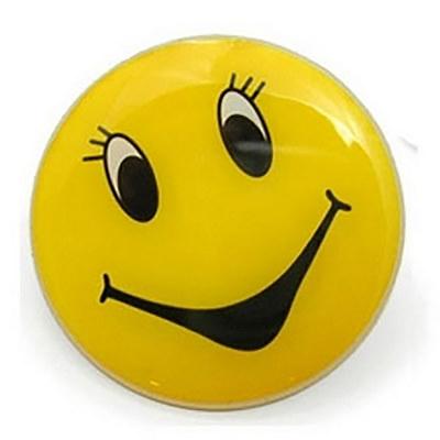 Button Badge - Round 25Mmd (BB004_DEX)