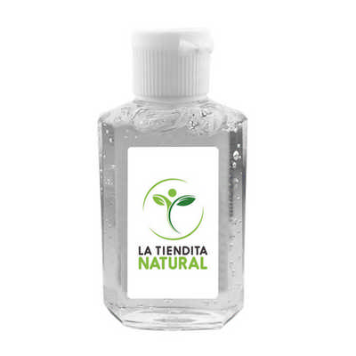 60ml HAND SANITISER GEL   HS002_DEX
