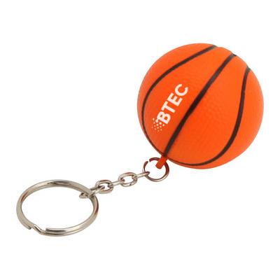 Stress Basketball Keyring (SKR013_DEX)