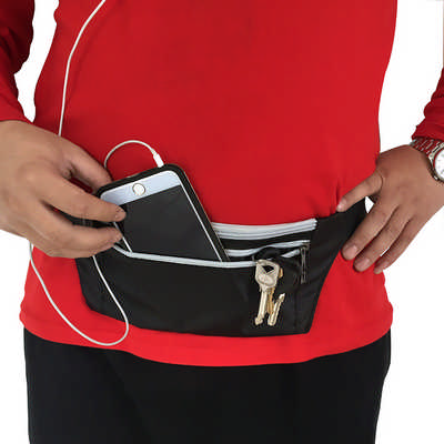 Sports Waist Bag (SWB001_DEX)