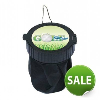 Aqua Caddy - Club Cleaner (CGA-A-AC_DGOLF)