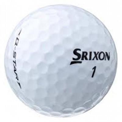 Srixon Q Star - 3 ball sleeves - Golf Balls (CGB-S12-QS-3_DGOLF)