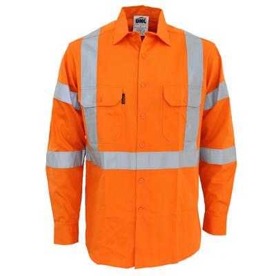 Workwear - Protective Clothing