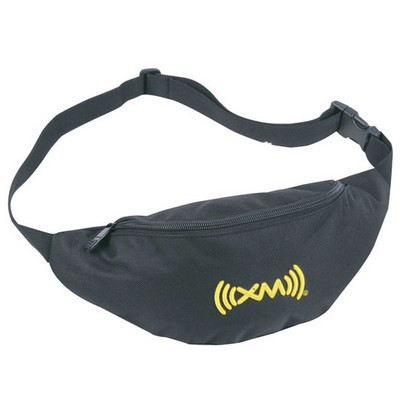 Hedley Waist Bag (BE1056_GRACE)