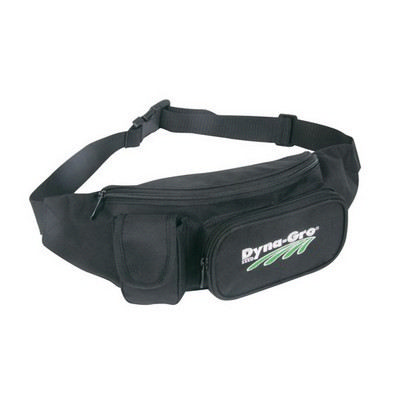 Johnson Waist Bag (BE1069_GRACE)