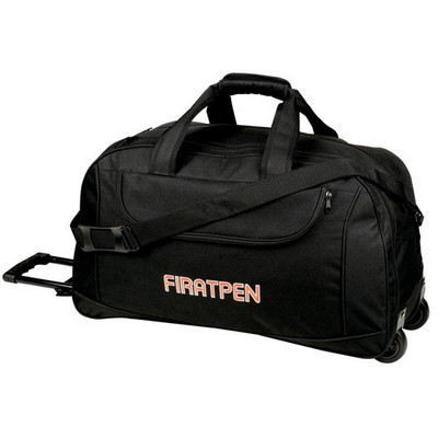 Trolly Travel Bag (BE2002_GRACE)