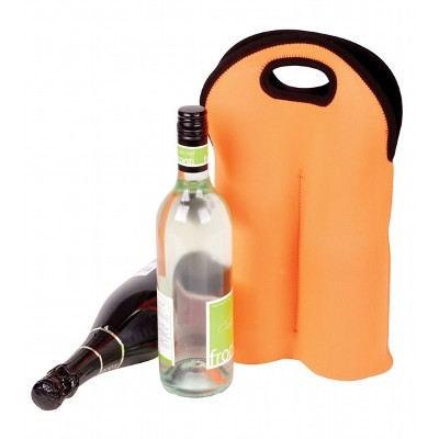 Double Wine Bottle Holder BE4202_GRACE
