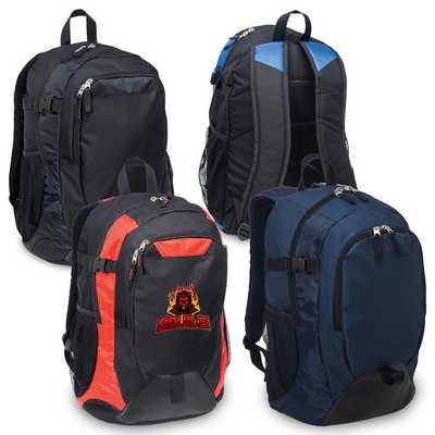 Legend Boost Laptop Backpack 1144_LEGEND