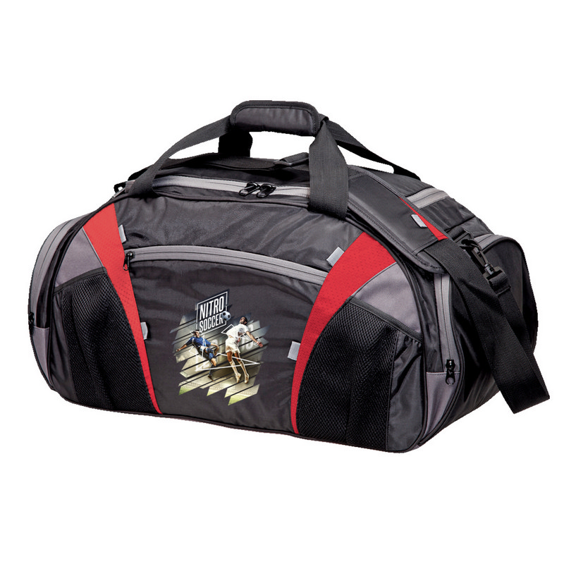 Chicane Sports Bag 1159_LEGEND