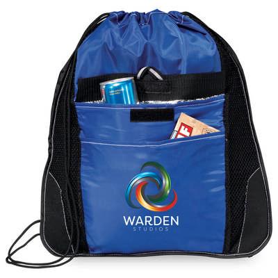 Backsack with Insulated Pocket 1235_LEGEND
