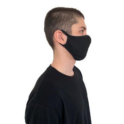 Legend Cotton Adult Face Mask NLM102_LEGEND