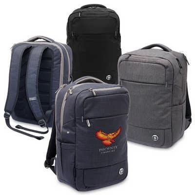 Swissdigital Swissdigital Calibre Backpack SD7308_LEGEND