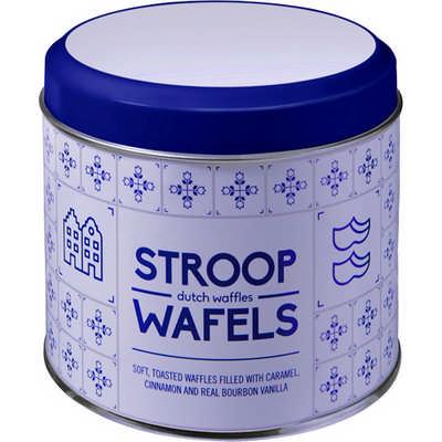 Can for Dutch waffles                               (2189_EUB)