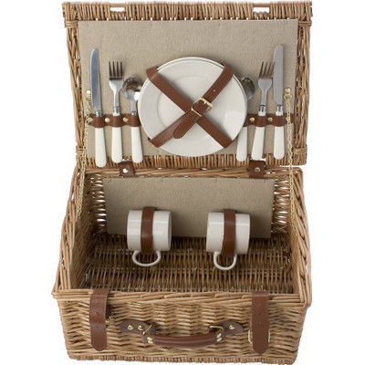 Picnic basket for 2 people  (5794_EUB)