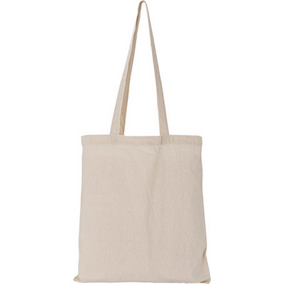 Cotton carry shopping bag                           (7851_EUB)