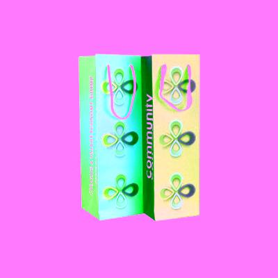 Full-Colour Printed Single Wine Bag (KB020_EZI)