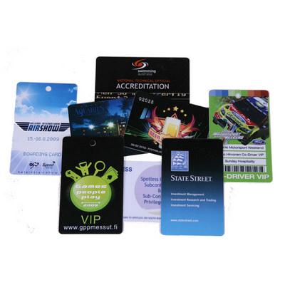 Membership Loyalty Cards Indent (CARDMEM_EZI)