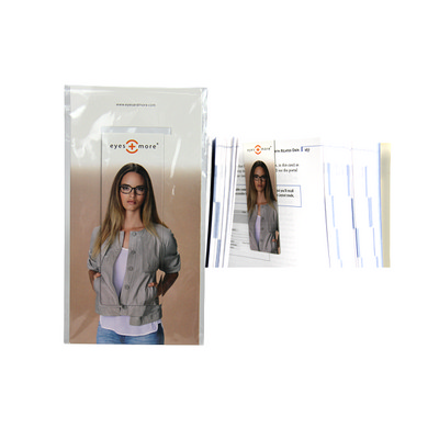 Magnetic Bookmark (BM001_EZI)