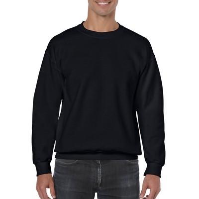 Gildan Heavy Blend Adult Crewneck Sweatshirt Black (18000_BLACK_GILD)