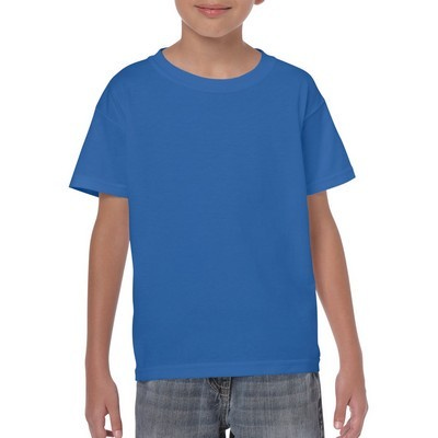Gildan Heavy Cotton Youth T-Shirt Colours (5000B_COLOURS_GILD)