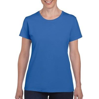 Gildan Heavy Cotton Ladies T-Shirt Colours (5000L_COLOURS_GILD)
