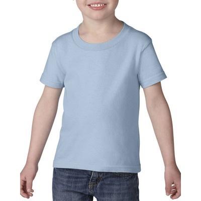 Gildan Heavy Cotton Toddler T-Shirt Colours (5100P_COLOURS_GILD)