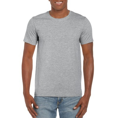 Gildan Softstyle Adult T-Shirt Colours (64000_COLOURS_GILD)
