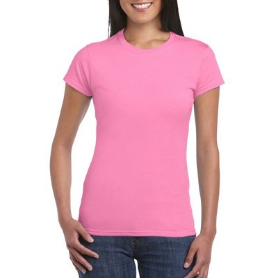 Gildan Softstyle Ladies T-Shirt Colours (64000L_COLOURS_GILD)
