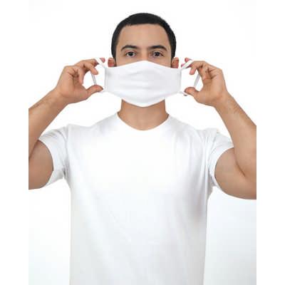 Gildan Everyday Non-Medical Grade Mask 24pack  GEMASK3PK_WHITE_GILD