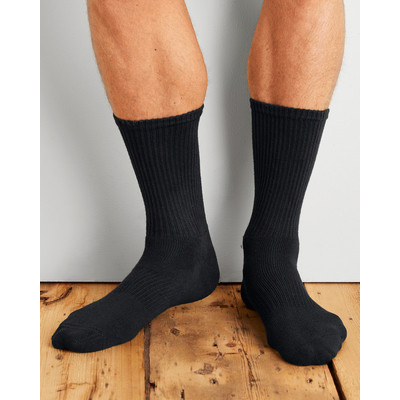 Gildan Platinum Men`s Crew Socks Colours (GP-751_COLOURS_GILD)
