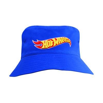 Poly Twill Youth Bucket Hat (3940_HDW)