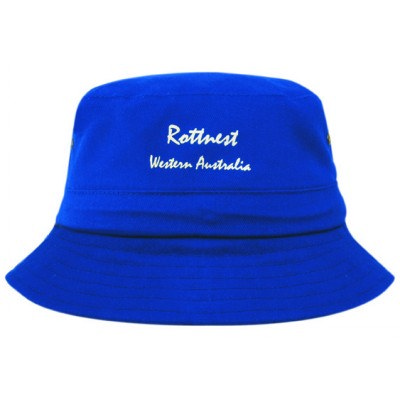 Brushed Sports Twill Childs Bucket Hat (4131_HDW)