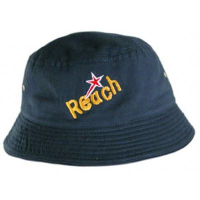 Childs Bucket Hat (4166_HDW)