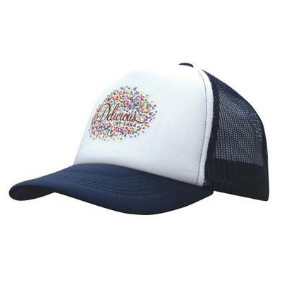 Trucker Mesh cap (5003_HDW)